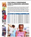 CULTURALLY RESPONSIVE CORE CLASSROOM LIBRARIES