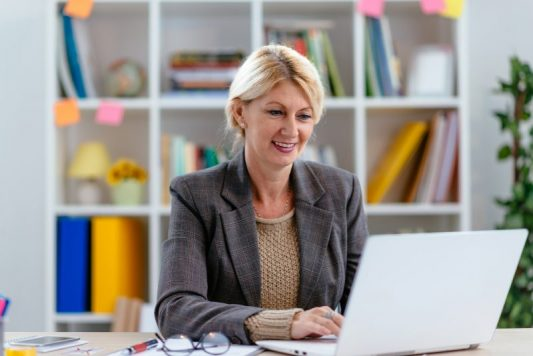 Online Professional Learning Series: FUNDAMENTALS UNLIMITED ONLINE SUPPORT SERIES (Sept. 2019–Apr. 2020)