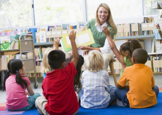 MODEL CLASSROOM INITIATIVE: Partner with Schoolwide to institute a model classroom in your school
